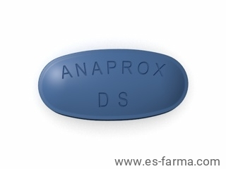 Anaprox