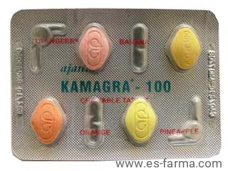 Kamagra Flavored