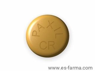 Paxil Cr