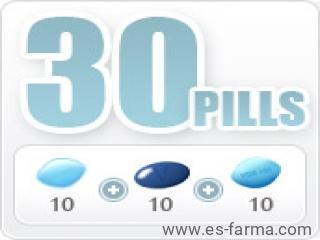 Viagra Pack-30