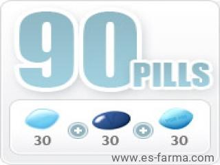 Viagra Pack-90