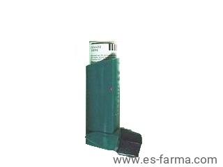 Ventolin Inhalador